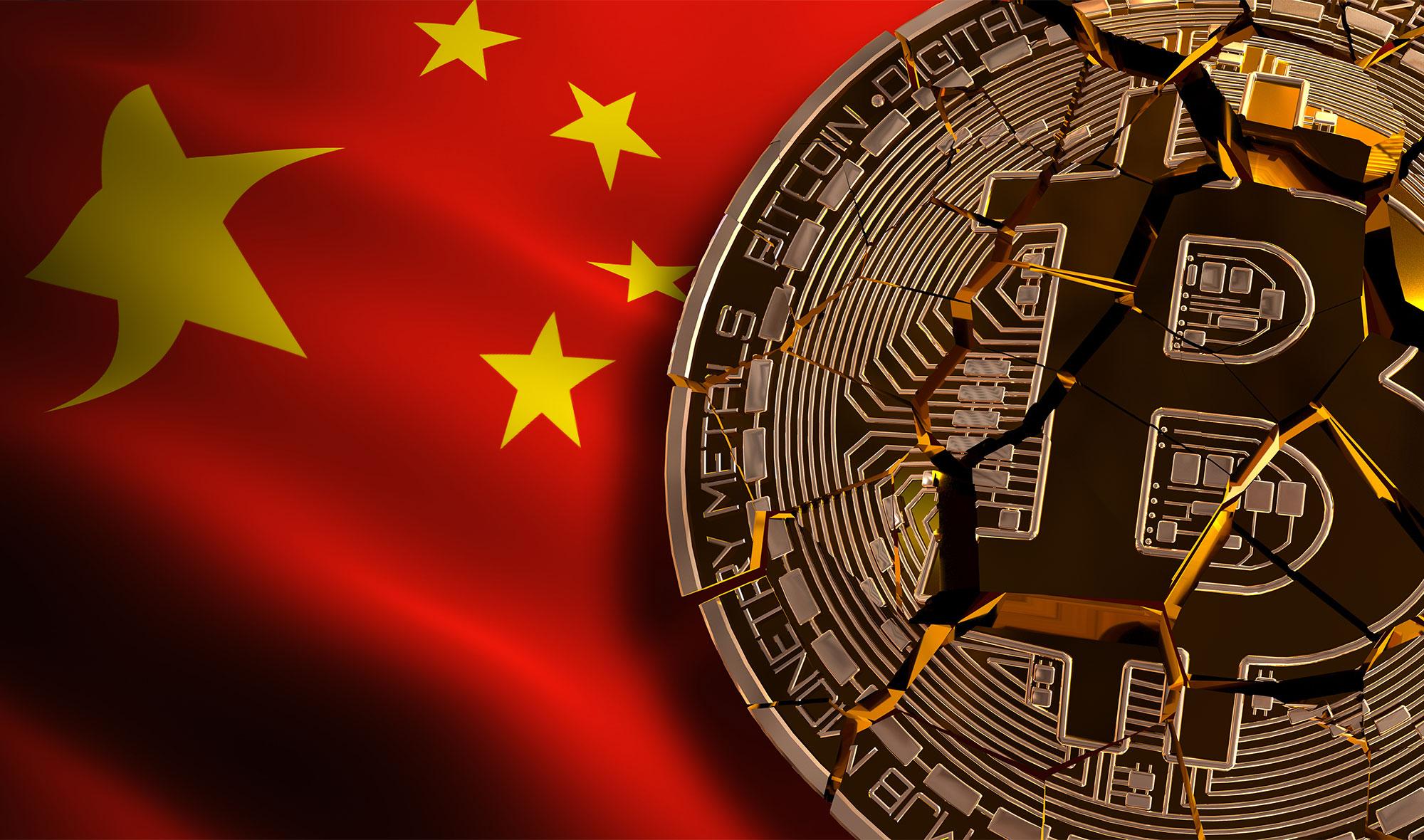 La prohibiciòn china, un factor clave