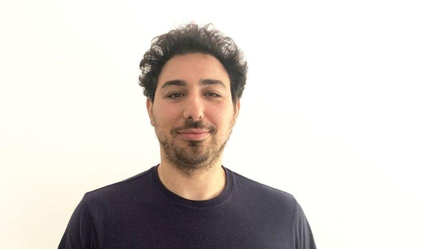Federico Goldberg, CEO de Tienda Dólar