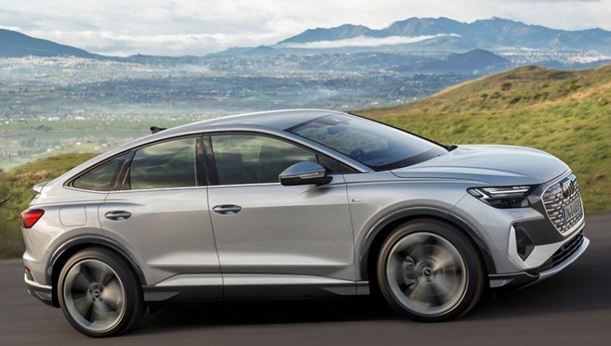 Audi Q4, la próxima apuesta de la marca.