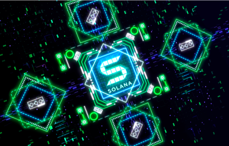 Solana (SOL), the tenth cryptocurrency by market capitalization, reached its all-time high of $ 85 this Friday, August 27