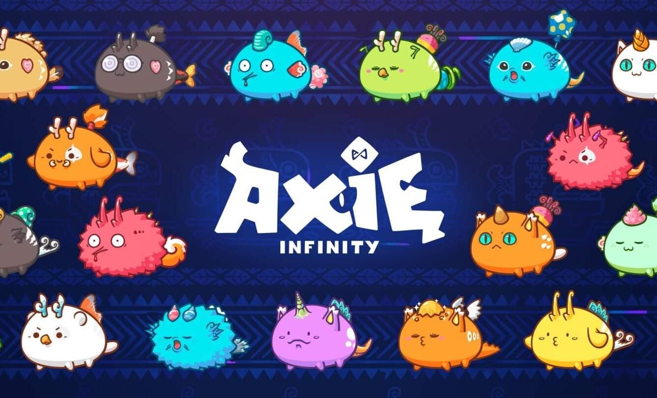 Axie opera un tipo de modelo completamente nuevo, Play-to-Earn