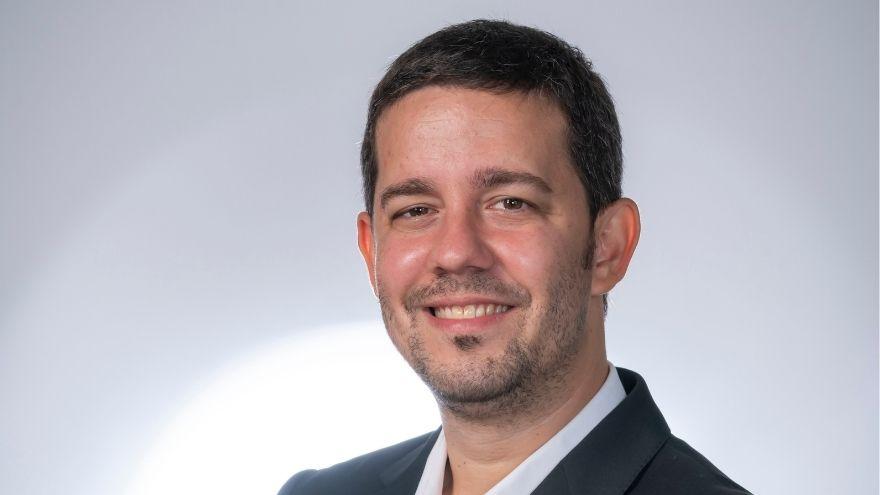 Martín Sciarrillo, Director de Tecnología de Microsoft Argentina
