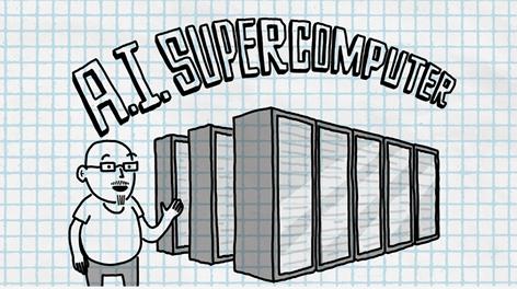 Microsoft quiere revolucionar la computación