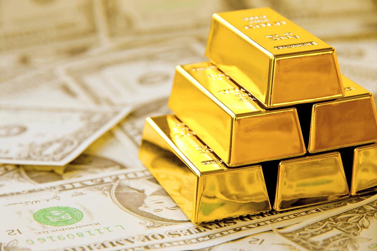 El oro tocó máximos este año, ante la incertidumbre mundial