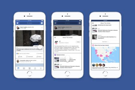 Facebook lanzó un detector de fake news por el coronavirus