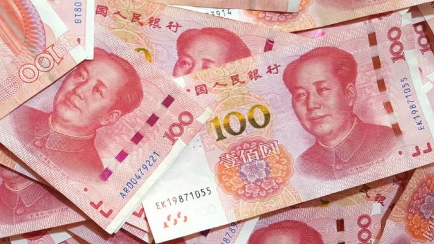 Los ganadores tendrán acceso a una bolsa 200 yuanes (u$s 30) en moneda digital