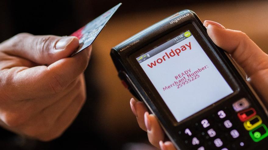 Debido a la expansión global de Worldpay, su servicio local le otorgará a los comerciantes locales la posibilidad de comercializar más allá de las fronteras