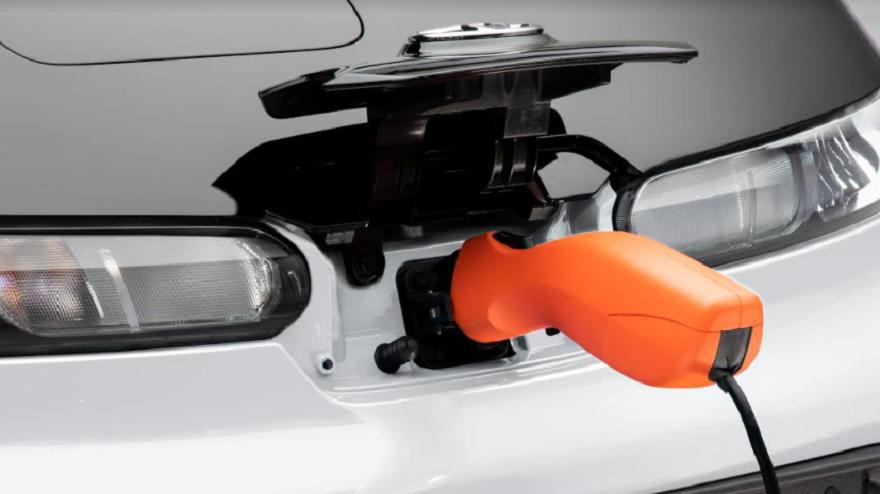 el acuerdo incluye que Woven Planet utilice los datos de los vehículos de Lyft para continuar la investigación en autos eléctricos
