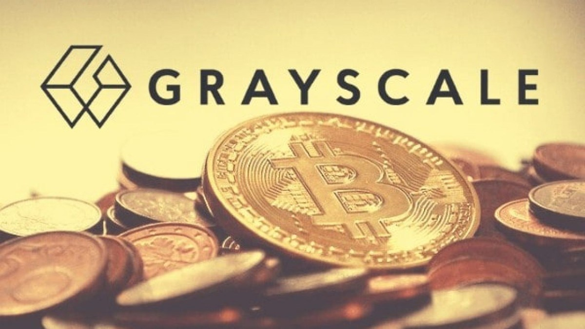 Grayscale Investments,